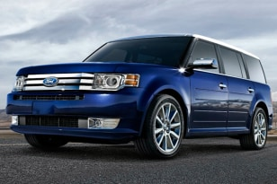 Image: Ford Flex