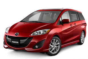 Image: Mazda5