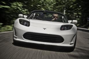 Bew Electric Car Companies