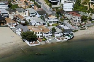 Image: Corona del Mar home