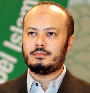 Image:Mohammed Gadhafi