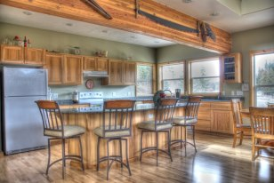 Image: Idaho home