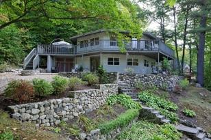 Image: Maine home