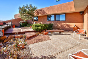Image: Albuquerque home