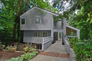 Image: Portland home