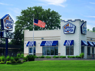 Image: White Castle burger restaurant
