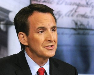 Image: presidential candidate Tim Pawlenty