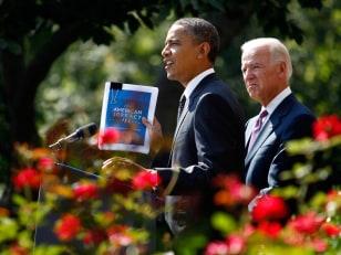 Image: President Obama