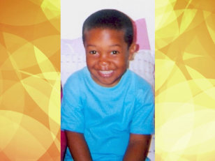 Image: 4-year-old A.J. Nelson, killed bya hit-and-run driver
