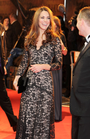 Image: War Horse - UK Premiere - Inside Arrivals