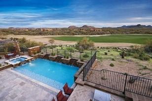 Image: Arizona home
