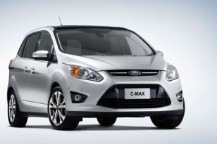 Image: Ford C-Max