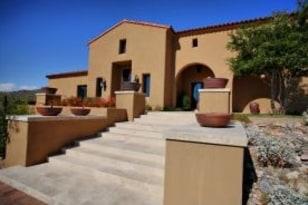Image: Scottsdale home