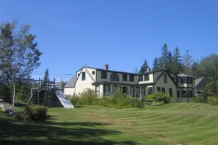 Image: 29 Wilcomb Ln., Bar Harbor, Maine