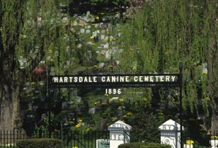 Image: Hartsdale Pet Cemetary and Crematory