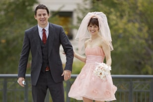 Image: Channing Tatum and Rachel McAdams star in Screen Gems' THE VOW