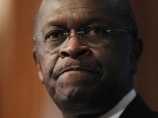 Image: Herman Cain