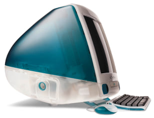 Apple's Latest Product The Imac