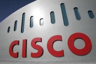 Image: Cisco logo