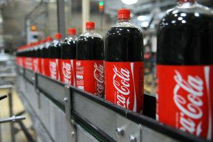 Image: Coke