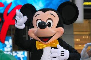 Image: Mickey