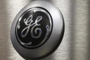 Image: GE logo