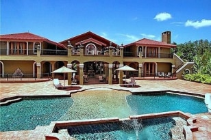 Image: Florida ranch