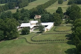 Image: Maryland ranch