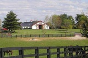 Image: Paris, Ky., ranch