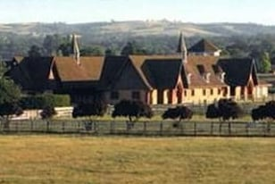 Image: Paso Robles ranch