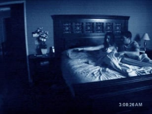 IMAGE: Paranormal Activity