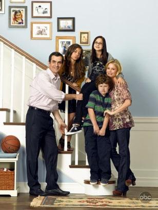 IMAGE: Modern Family