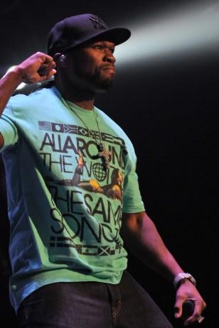 Image: 50 Cent
