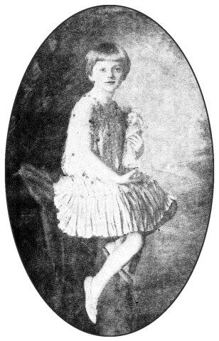 Image: Huguette Clarkaround 1910.