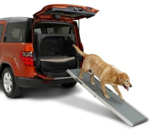 Image: Honda Element