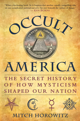 Read an excerpt from 'Occult America' - Dateline NBC