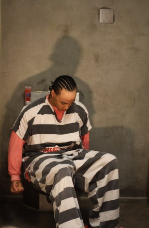 Go Behind the Scenes with the Crew of Lockup Raw - msnbc