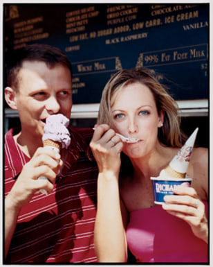 Image: Richardson's Ice Cream, Massachusetts