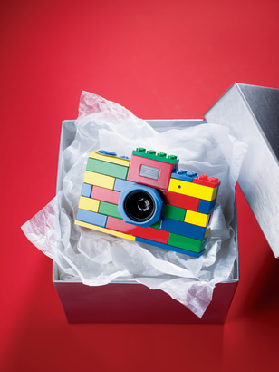 The Lego Digital Camera