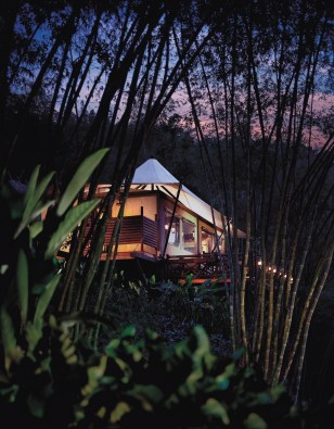 Image: Four Seasons Tented Camp Golden Triangle, Thailand