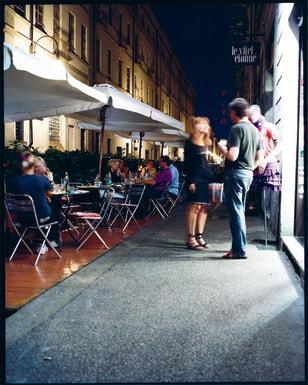 Image: Turin restaurants