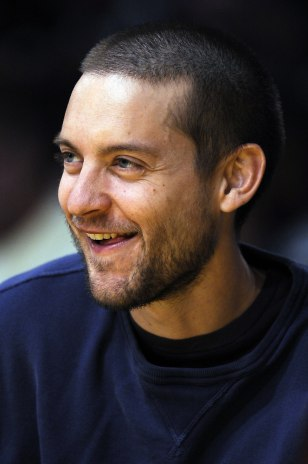 Tobey Maguire Wife Expecting Baby No 2 Today