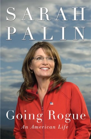Image: Palin book cover