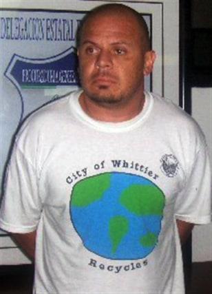 Image: Jesus Ruben Moncada, 33