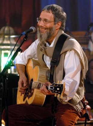 Today Show Cat Stevens Concerts