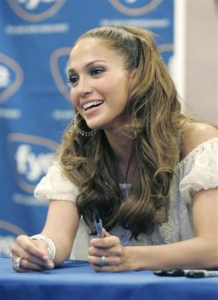 Image: Jennifer Lopez