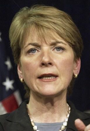 Image: Mass. Attorney General Martha Coakley