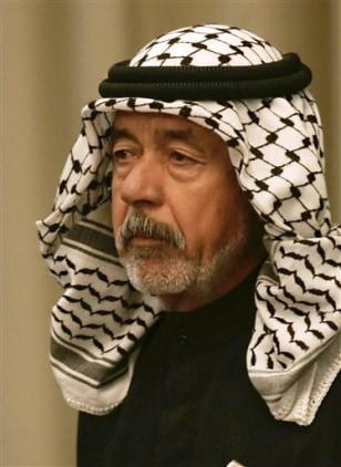 "Image: Iraq's ""Chemical Ali"""