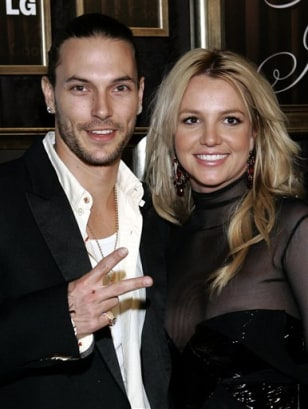 SPEARS AND FEDERLINE