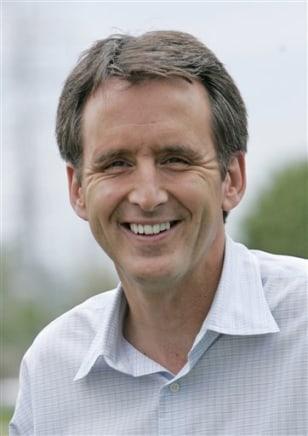 Image: Minnesota Republican Gov. Tim Pawlenty